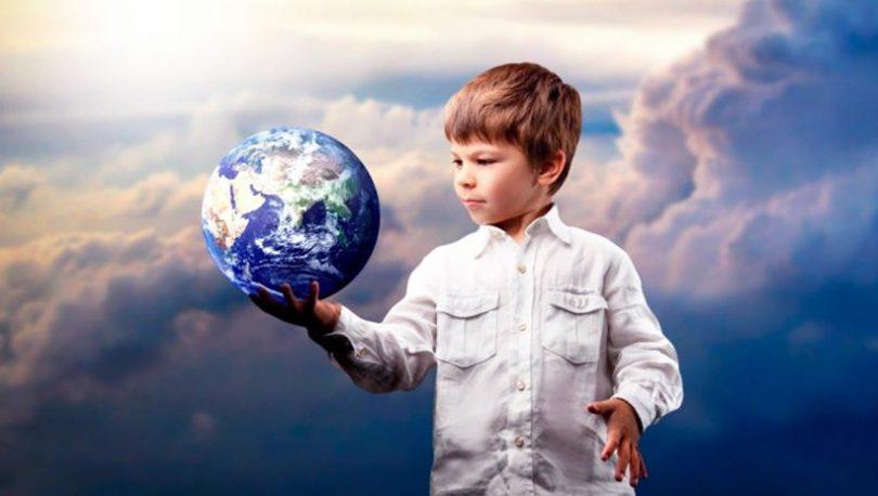 7 Surefire Ways to Spot a Star Child