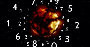 The divine hidden code in our fractal universe: the number 9