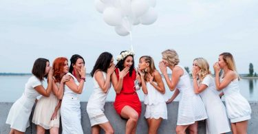 20 Dirty Newlywed Game Questions for an Unforgettable Bachelorette Party