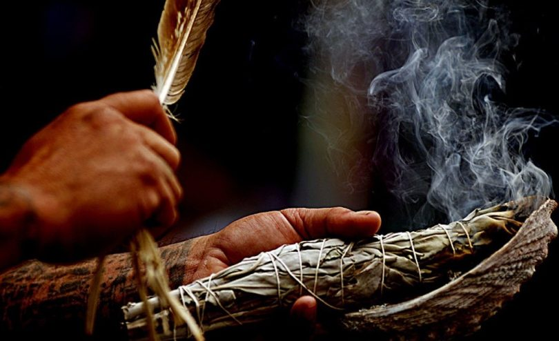 How to create shamanic rituals on your own?