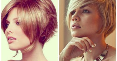 Popular Inverted Bob Haircuts of 2019