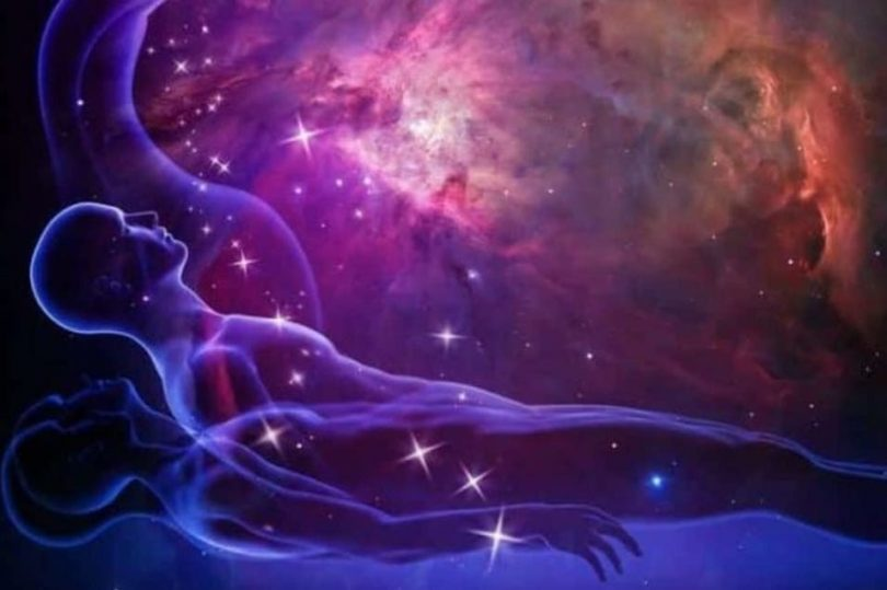 The art of safe astral travel: finding your spirit guide