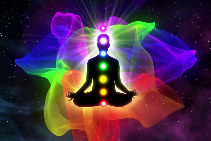 Using Crystals for Healthy and Balanced Chakras