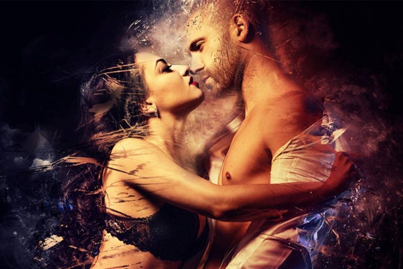 14 remarkable tantric kissing techniques