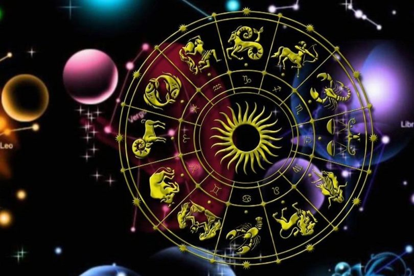 The basic guide to understanding horoscopes